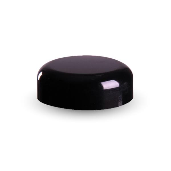 Schraubverschluss für 200ml Violettglas Dose