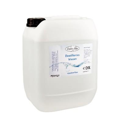 Destilliertes Wasser 20l im Kanister