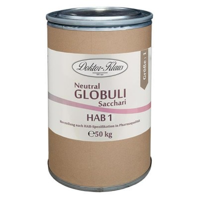 Roh Globuli HAB1 50kg