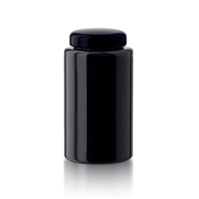 Violettglas Weithalsdose 400ml