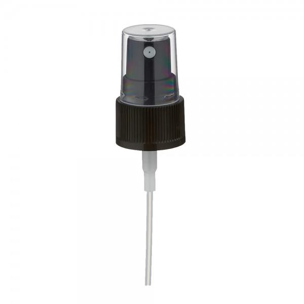 Pumpzerstäuber für 30ml Alu-Flasche