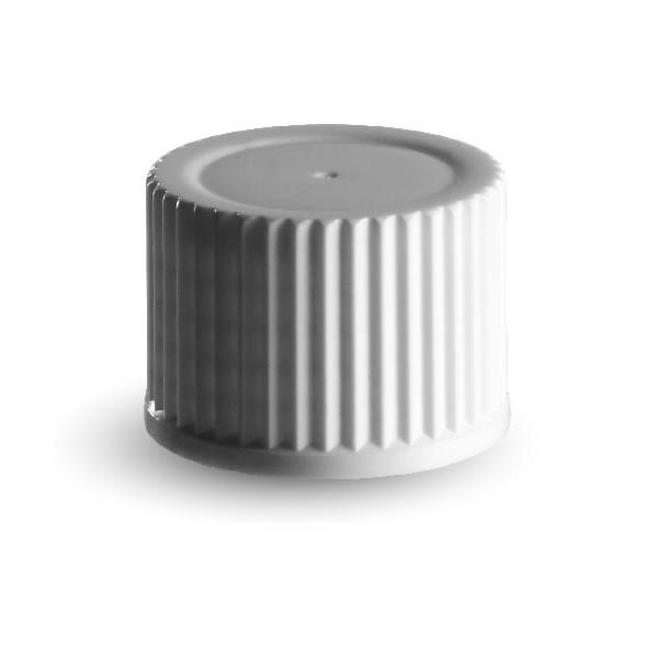 Schraubverschluss mit Spritzeinsatz ND25
