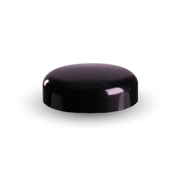 Schraubverschluss für 50ml Violettglas Dose