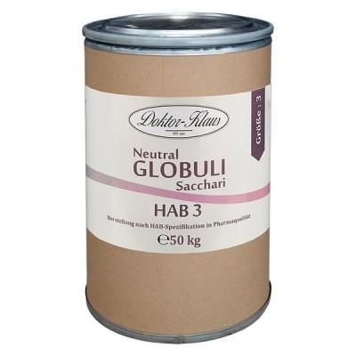 Roh Globuli HAB3 50kg