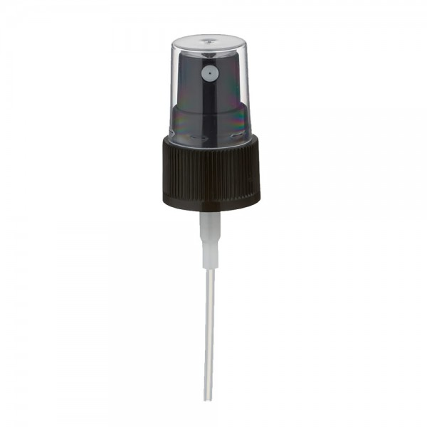 Pumpzerstäuber für 20ml Alu-Flasche