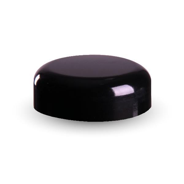 Schraubverschluss für 500ml Violettglas Dose