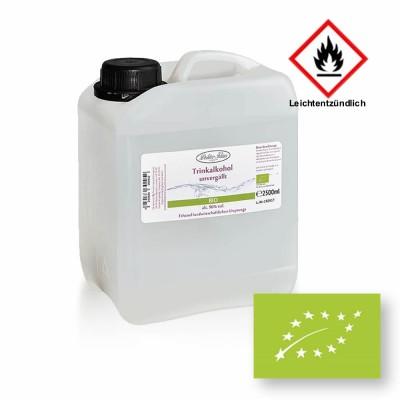 2500 ml Bio Trinkalkohol - Prima Sprit