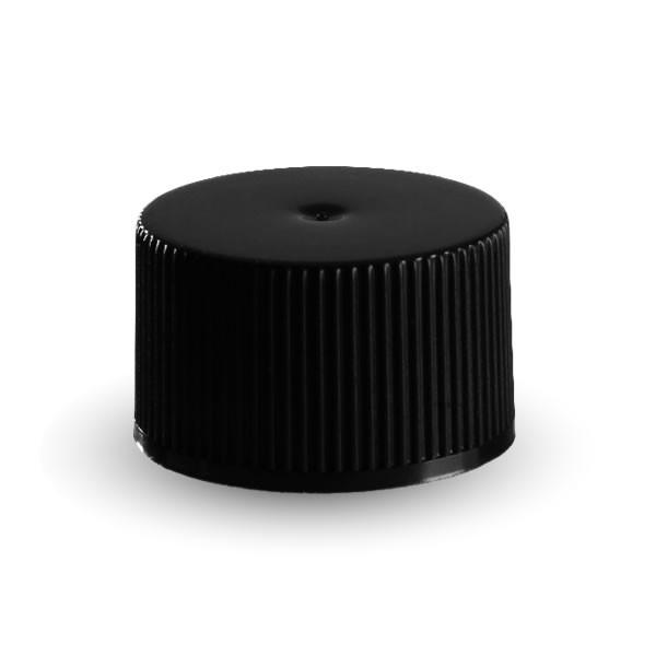 Schraubverschluss schwarz ND25