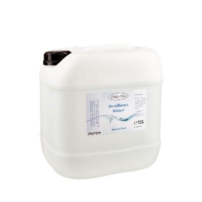 Destilliertes Wasser 15l im Kanister