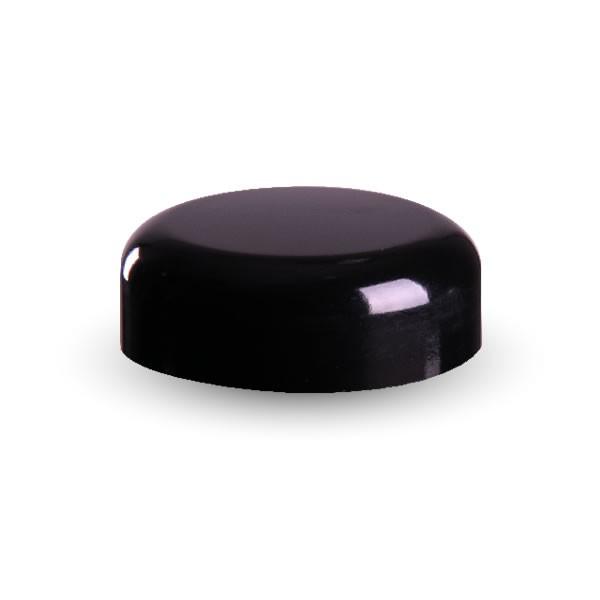 Schraubverschluss für 400 / 250ml Violettglas Dose