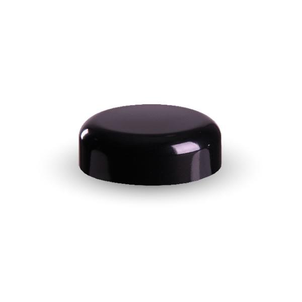 Schraubverschluss für 30ml Violettglas Dose