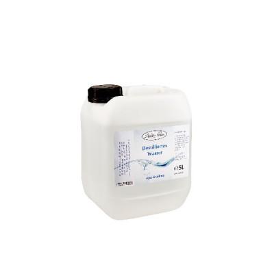 Destilliertes Wasser 5l im Kanister